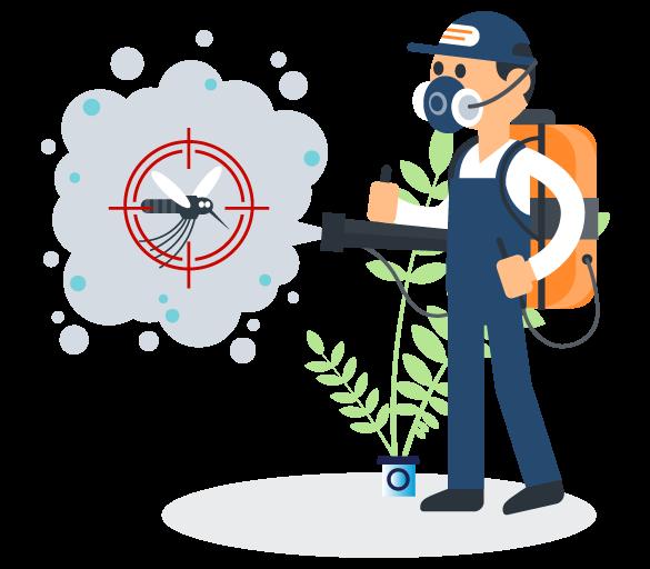 Professional Pest Control Newport